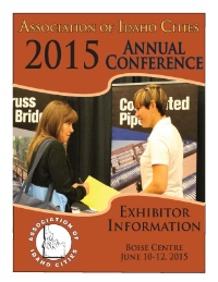 2015 AIC Annual Conference EXHIBITOR