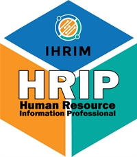IHRIM's HRIP Certification Exam Review Course Live Webinar Series August 2020