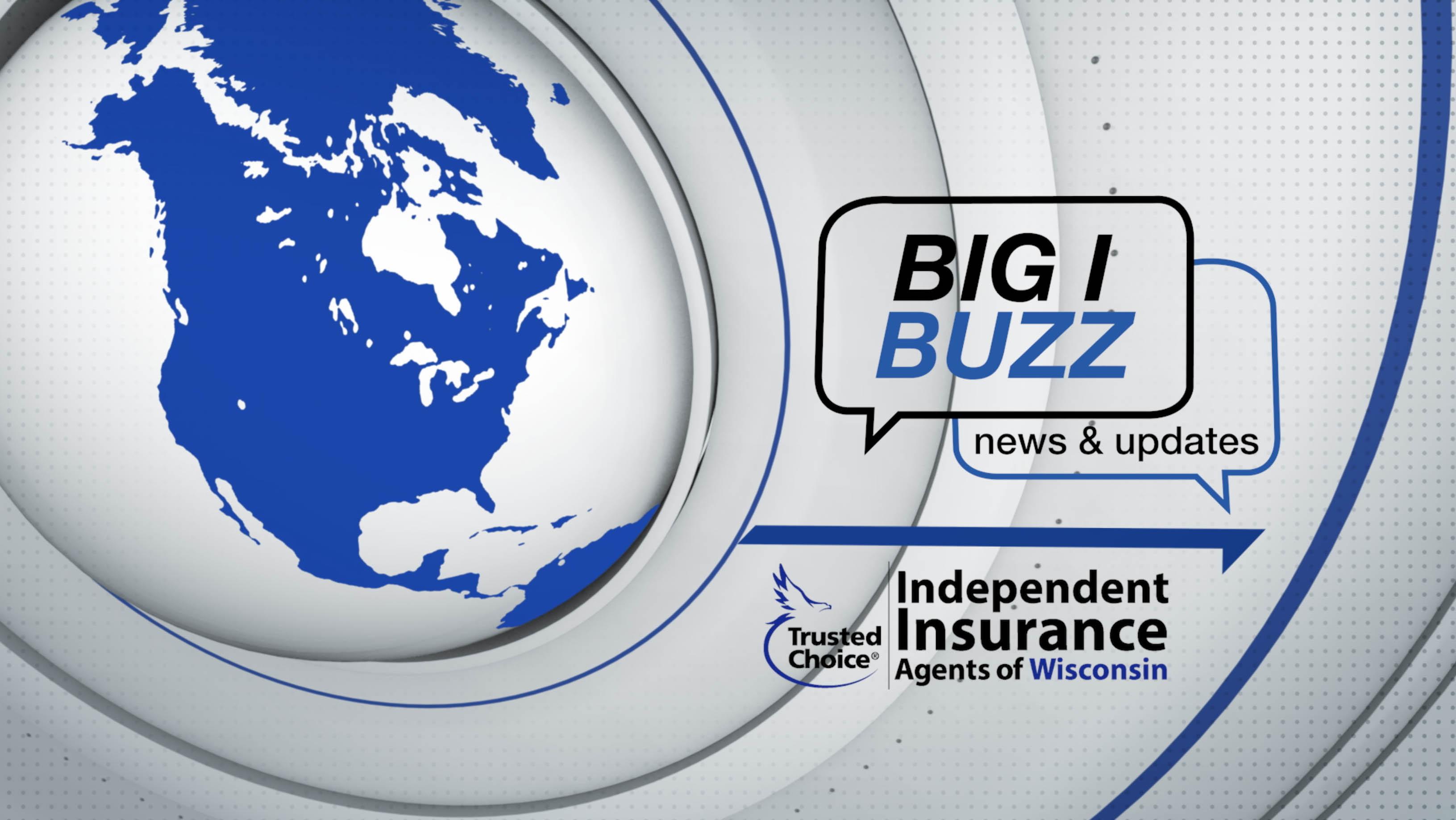 Big I Buzz Logo
