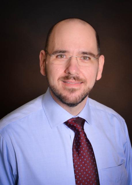 Greg Futral