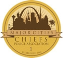 major cities chiefs assoc logo