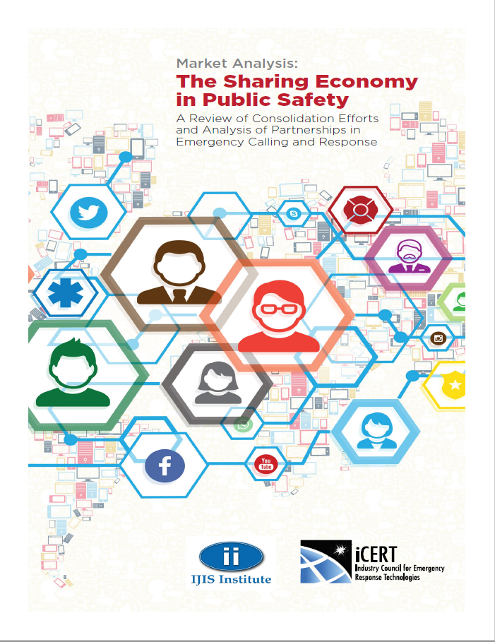 the sharing economy in public safety cover