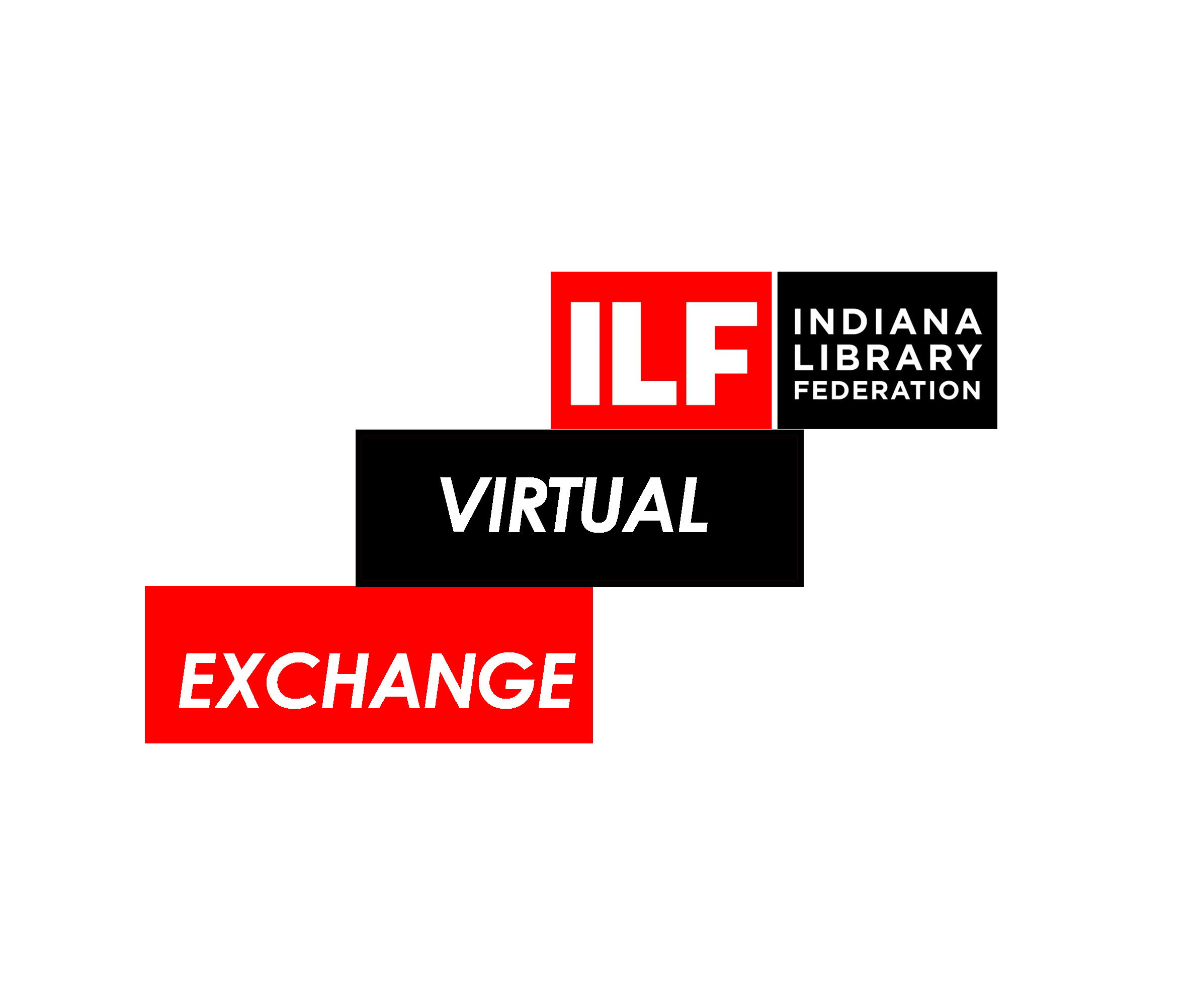 ILF Virtual Exchange logo