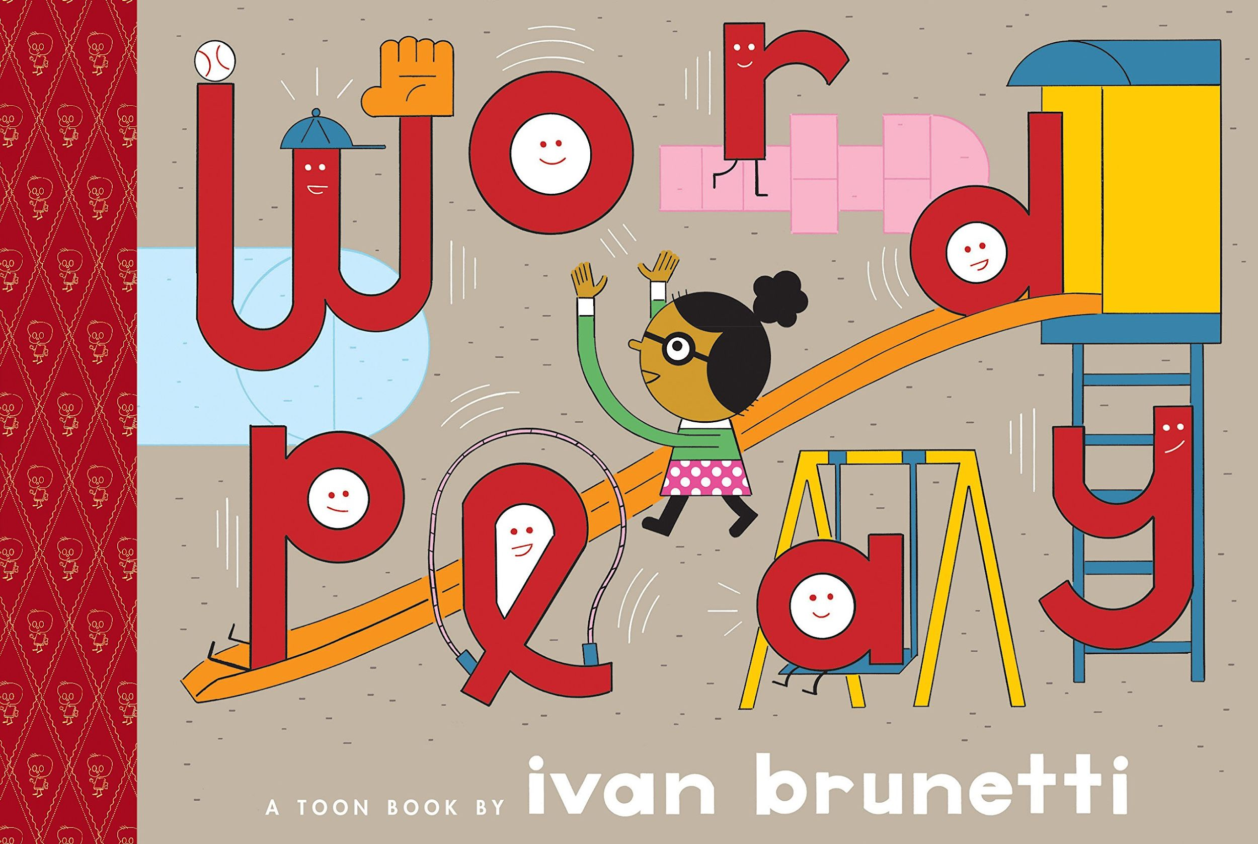 Word Play book cover