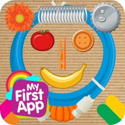 Autism Nonverbal Therapy Game by MyFirstApp Ltd. photo