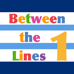 Between the Lines Level 1 HD 4+ by Hamaguchi Learning & Development, LLC  photo