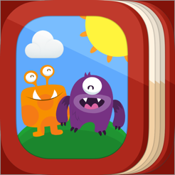 My Story Book Maker by MY STORY, LLC photo
