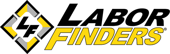 Labor Finders logo