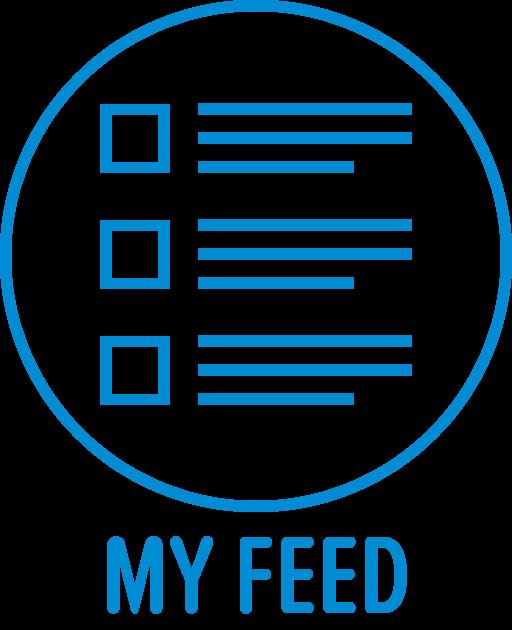 My Feed