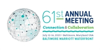 61st Annual Meeting
