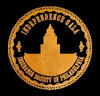 2018 ISOP Independence Gala