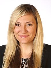 Felicia Tesoriero