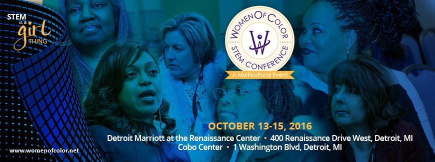 Detroit, MI - October 13-15, 2016