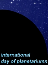 International Day of Planetariums