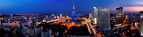 Warsaw photo