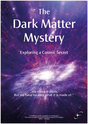 Dark Matter Mystery cover