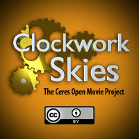 thumbnail of Clockwork Skies