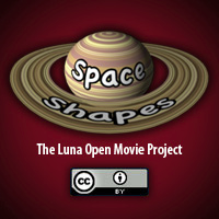 thumbnail of Space Shapes