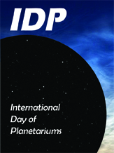 International day of Planetariums logo