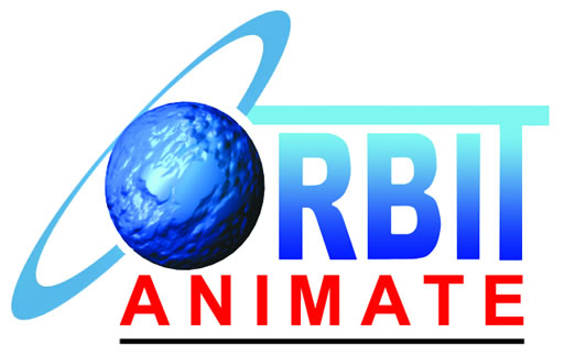 Orbit Animate logo