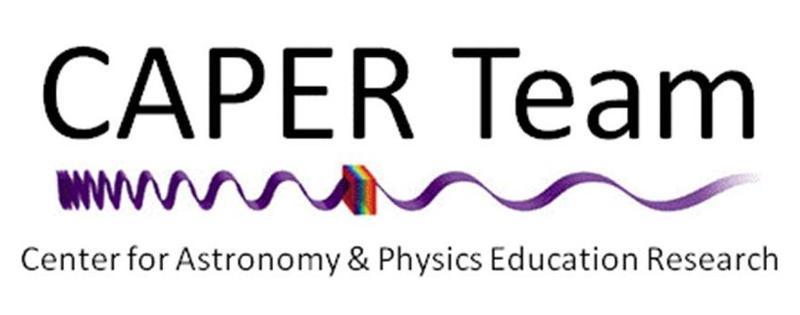 CAPER logo