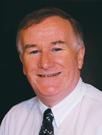 Martin George