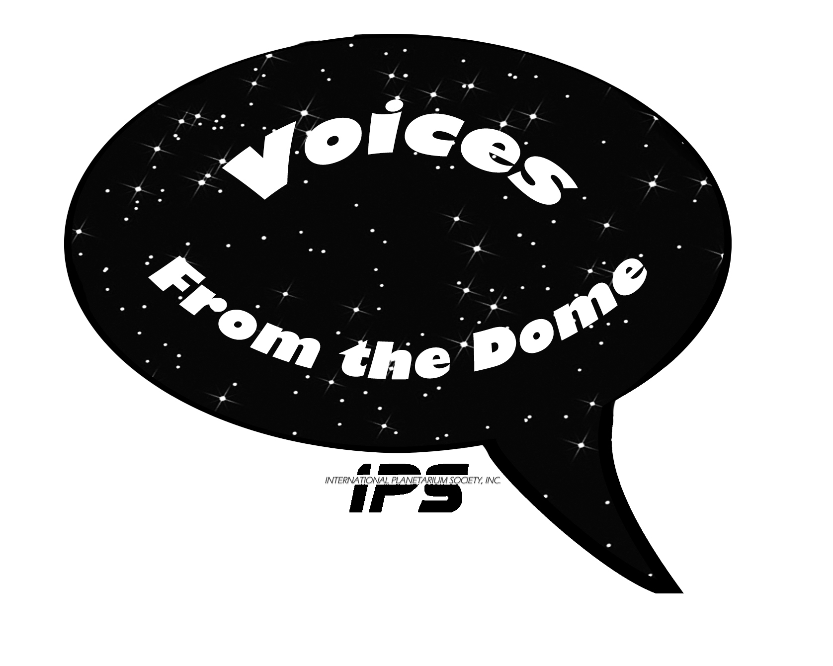 Voices from the dome logo