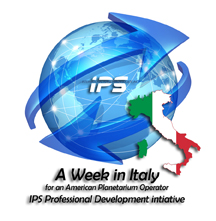 Week in Italy Logo