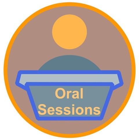 Oral Presentations icon
