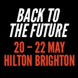 IRMS Conference 2018 - Back to the Future