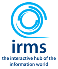 Launch of the IRMS Schools Group