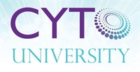 CYTO U Webinar - Fluorescent Retroviruses as Reference Particles for Nanoscale Flow Cytometry