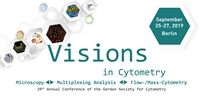 29th Annual Conference of the German Society for Cytometry