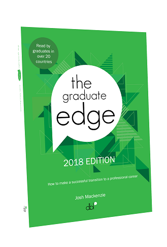 book review the graduate edge institute of student employers ise