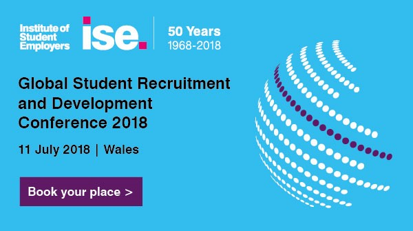 Global Student Recruitment and Development Conference 2018