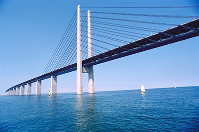 Öresund Bridge