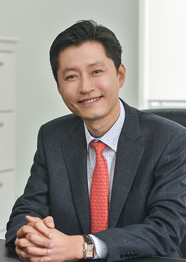 Kim Sun-young, President of the Korea Arts Management Service