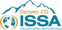ISSA Denver's Government SIG October Meeting