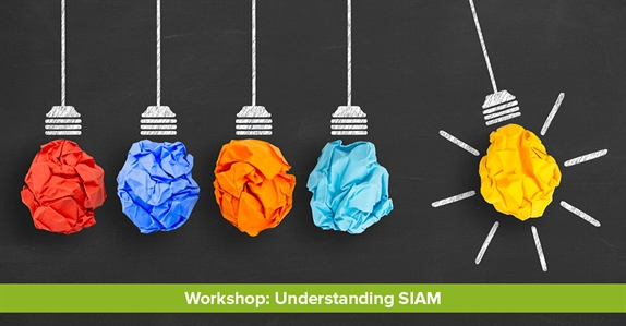 SIAM workshop