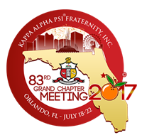 83rd Grand Chapter Meeting  - Orlando, FL