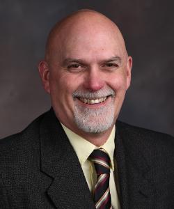 KSHE President-Elect / KSHE Advocacy Liaison - Martin Wheatley