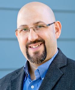 KSHE Association Executive - Justin Heyman