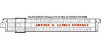 Arthur N Ulrich Co. Logo