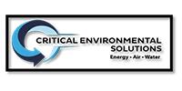 Critical Environmental Solutions Logo