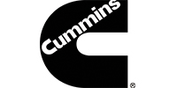 Cummins Sales and Service Logo