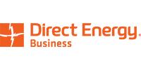Direct Energy Business Logo
