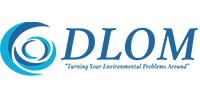 DLOM Group Logo