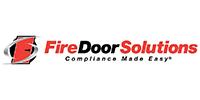 Fire Door Solutions Logo
