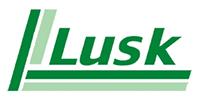 Lusk Mechanical Contractors Logo
