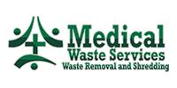 Medical Waste Services, LLC Logo